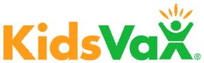 KidsVax Logo
